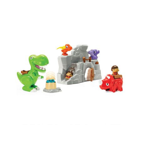 Ancient Pals Dinosaur Play (Pedia Pals Dinosaur)