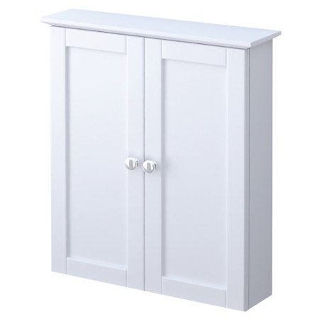 Foremost Columbia 21 39 39 X Wall Mounted Cabinet