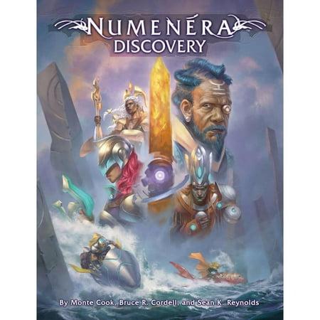 Numenera Discovery (Monte Mall)