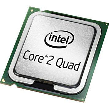 Oem Intel Core2 Quad Q9400 Quad Core 2 66 Ghz Lga 775 95w Bx80580q9400 Processor Walmart Com Walmart Com