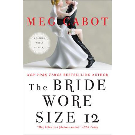 The Bride Wore Size 12](Boning The Beautiful Bride)