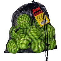 Deals on Penn Pressureless Tennis Ball Pack (12 balls)