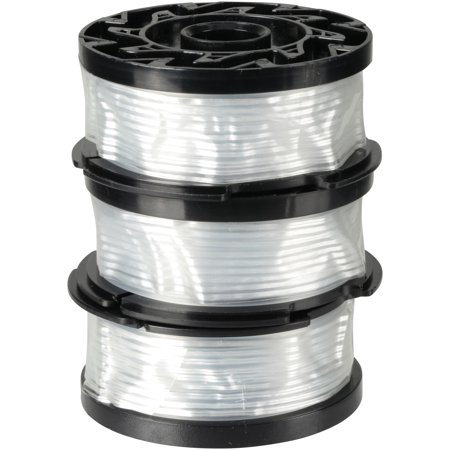 - BLACK+DECKER AF-100-3ZP Auto Feed 3 Pack Replacement Spools