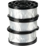 BLACK+DECKER AF-100-3ZP Auto Feed 3 Pack Replacement Spools