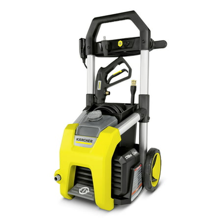 Karcher K1700 Electric Pressure Washer 1700 PSI