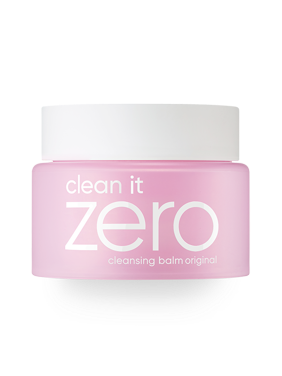 Clean It Zero Cleansing Balm Original, 3.38 Oz