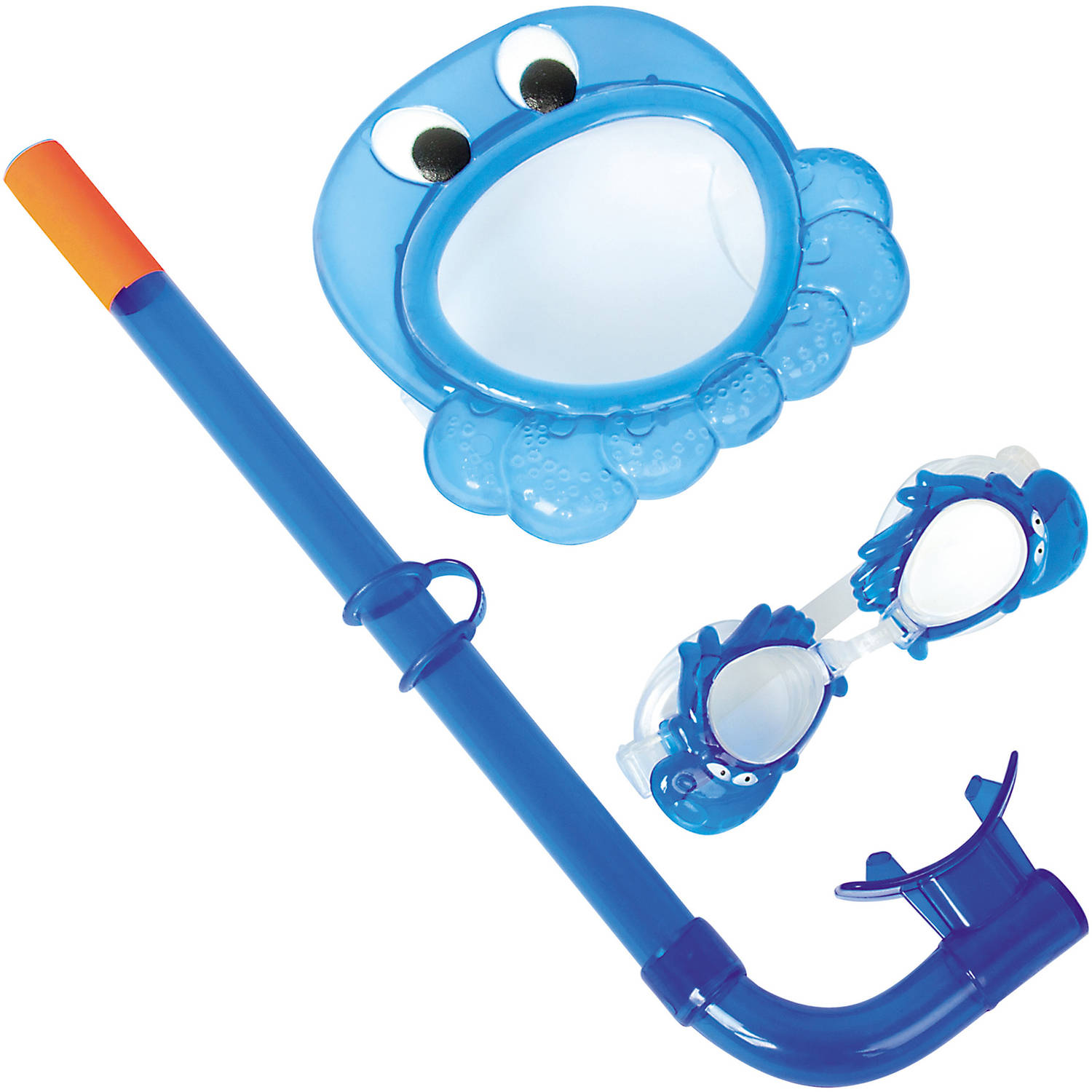 Bestway Character Swim Set, Octopus