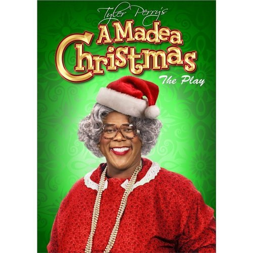 Tyler Perry's A Madea Christmas: The Play (With INSTAWATCH) (Widescreen)