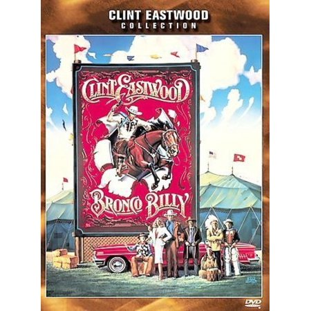 Bronco Billy  Clint Eastwood Collection