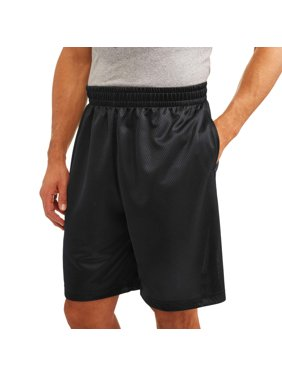 Athletic Works Big Men's Dazzle Short