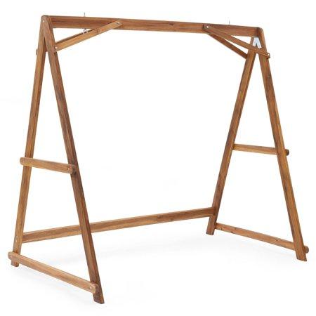 Belham Living Universal 5 ft. Porch Swing Stand ()
