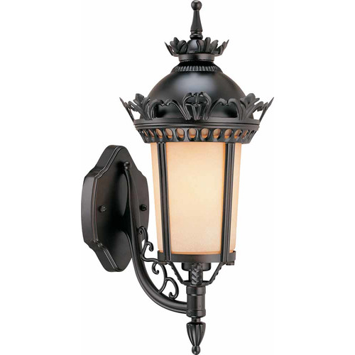 Volume Lighting New Orleans 1-Light Outdoor Sconce