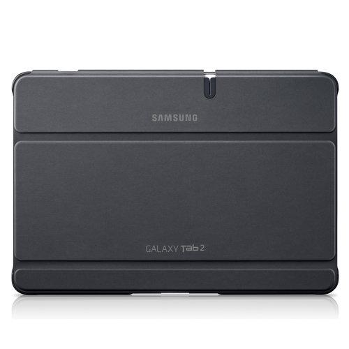 "Samsung Tablet 10.1"" Galaxy Tab 2 Cover, Black"