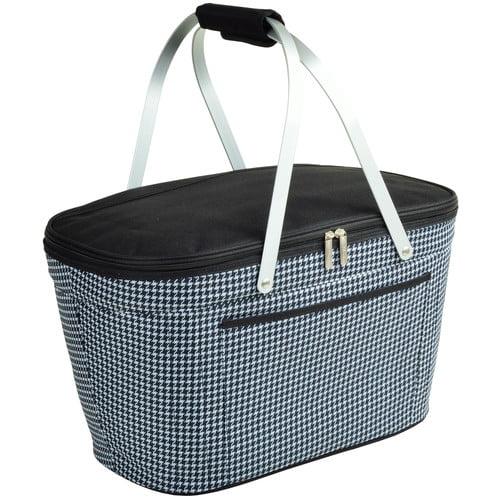 Freeport Park Collapsible Cooler Basket