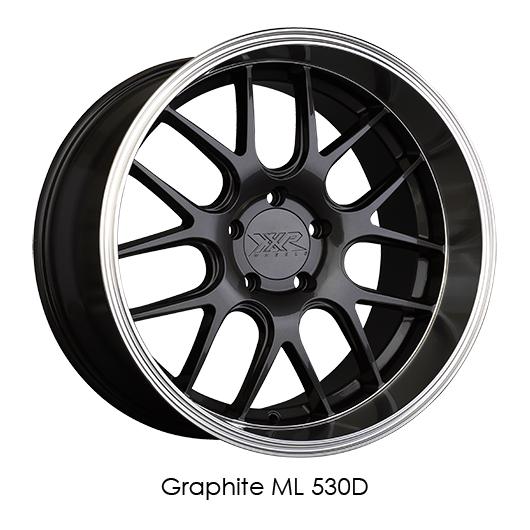 Primax Wheel 530D996597 Wheel XXR 530D SERIES  - image 1 of 1