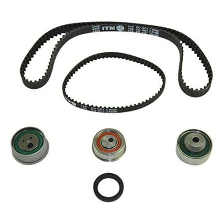 ITM Engine Components ITM332 Timing Belt Kit (for 2004