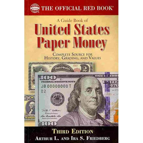 history of us paper money The world might run on money, but somehow the united states got by without a standardized currency system for almost 100 years until 1861, private banks (ultimately.