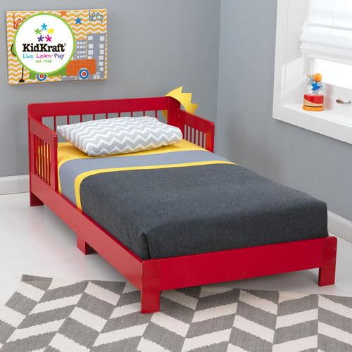 KidKraft Houston Toddler Bed Honey by KidKraft
