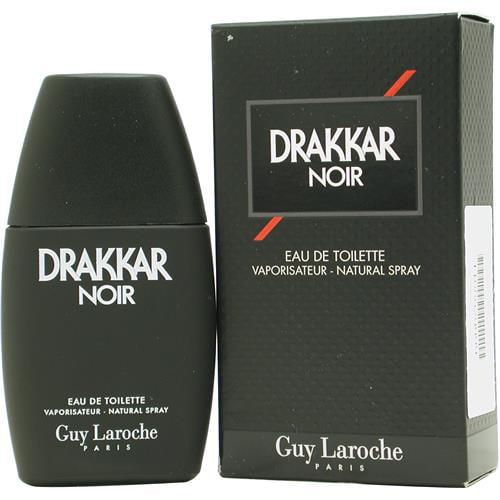Drakkar Noir Edt Spray 1.7 Oz For Men By Guy Laroche