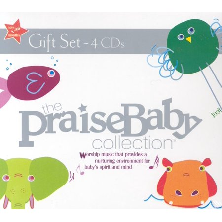 The Praise Baby Collection -