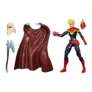 Marvel Legends Infinite Series Maidens of Might Figure Captain Marvel