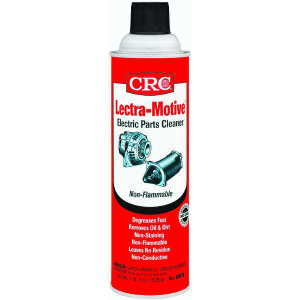 Electric Parts Cleaner