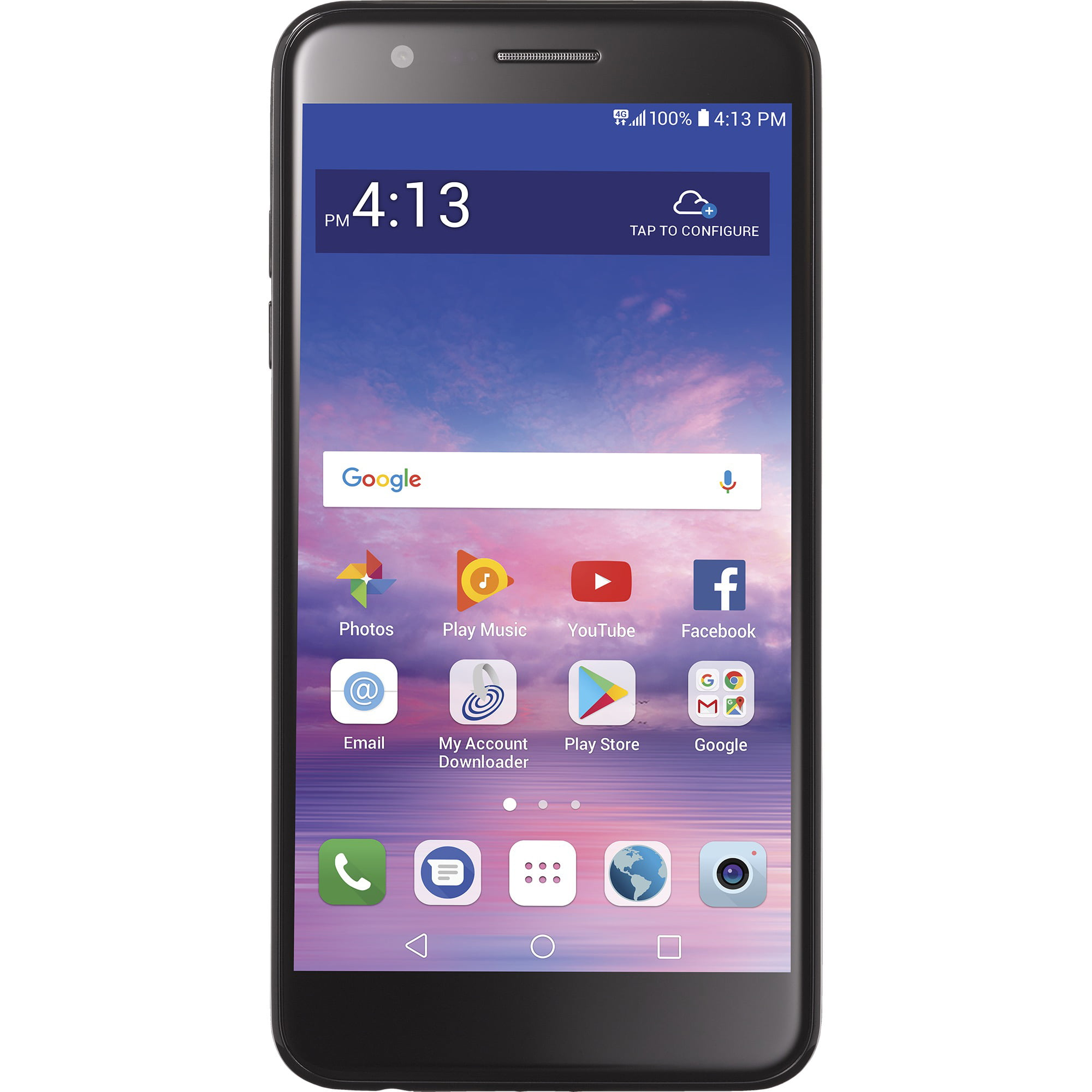 Straight Talk Unimax Mobile Wifi Hotspot