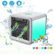 Air Personal Space Arctic Air Cooler Quick & Easy Way to Cool