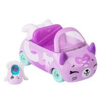 Cutie Car Shopkins Season 2, Single Pack Ballet Coupe