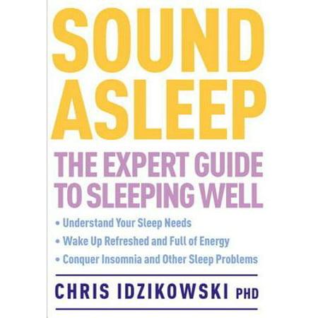 Sound Asleep - eBook