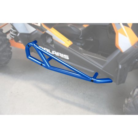 Moose Racing 0530-1425 Nerf Bar - Blue