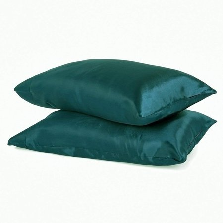 Orly'sDream Satin Pillowcase For Hair and Skin, King Size