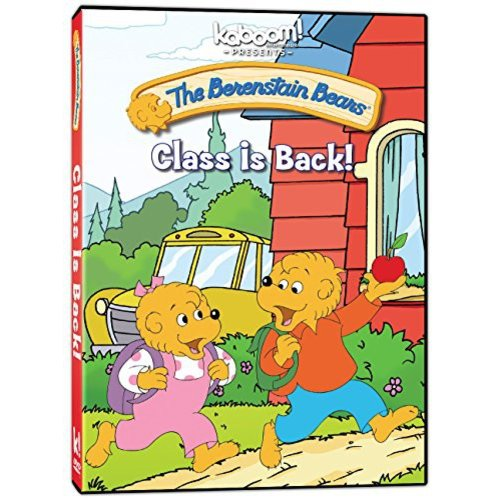 The Berenstain Bears: Class Is Back!