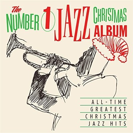 Number 1 Jazz Christmas Album / Various (CD)