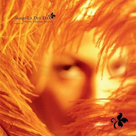 SHANGRI LA DEE DA (Vinyl)
