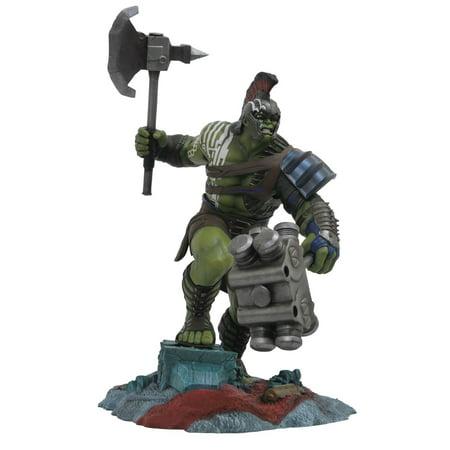 Thor Ragnarok Movie Hulk PVC Figure (Other)