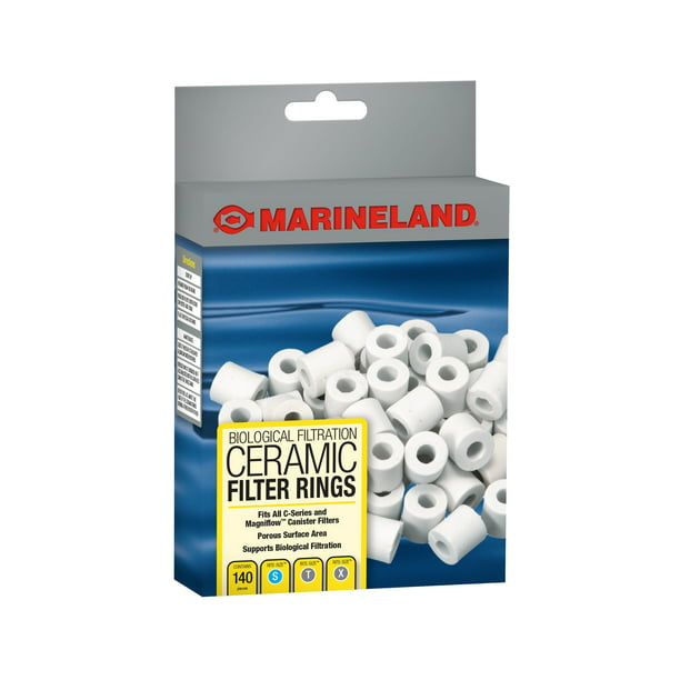 Marineland C-Series Canister Filter Ceramic Rings PC 160
