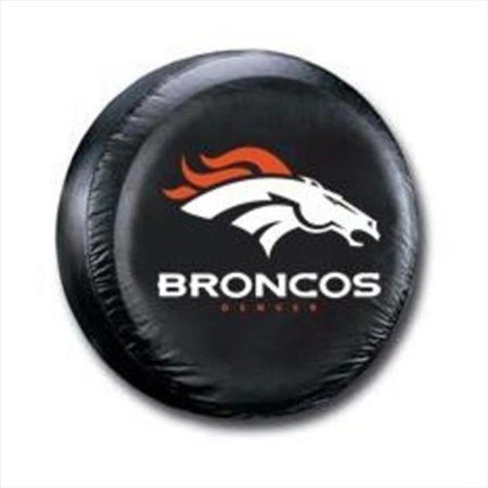 Denver Broncos Tire Cover Price Compare
