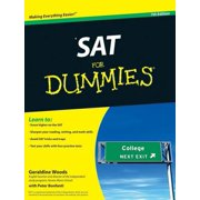 SAT For Dummies - eBook