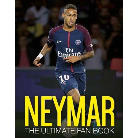 Neymar : The Ultimate Fan (Neymar Jr Height)