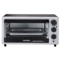 Proctor Silex Toaster Oven|Model #31124