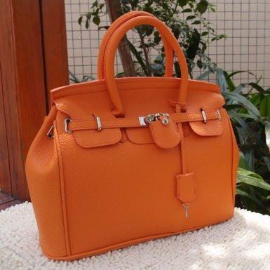 Ecosusi Glamour Elegant Pu Faux Leather Padlock Designer Inspired Shopper Hobo Tote Bag Purse Satchel Handbag High Quality Women ()