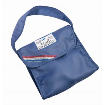 CHILD MAIL CARRIER BAG