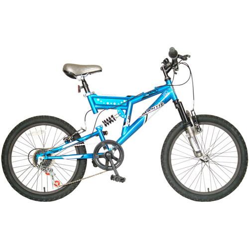 Cycle Force Group 20 Mantis Zero Full - Suspension Boys' Mountain Bike