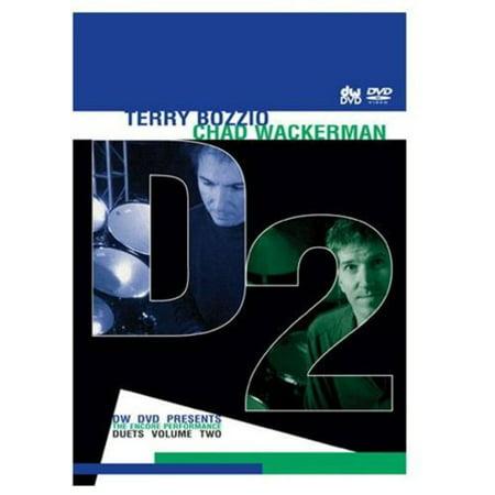 Bozzio and Wackerman: Duets: Volume 2 -