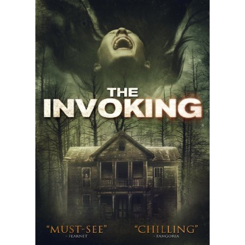 The Invoking (Widescreen)