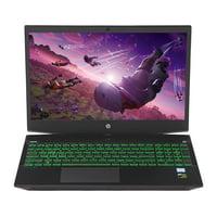 """HP 15-CX0056WM Laptop, 15.6"""" FHD, Intel i5-8300H, NVIDIA GTX 1050Ti, 1TB HDD, 8GB RAM, WIN 10"""