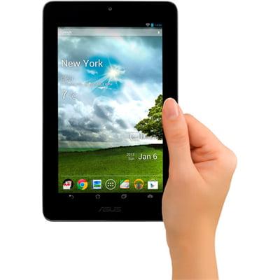 Refurbished MeMO Pad 7 In. 16 GB Tablet - Grey