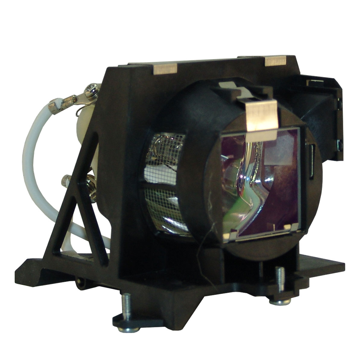 Original Philips Projector Lamp Replacement for Digital Projection 107-750 (Bulb Only) - image 2 de 5