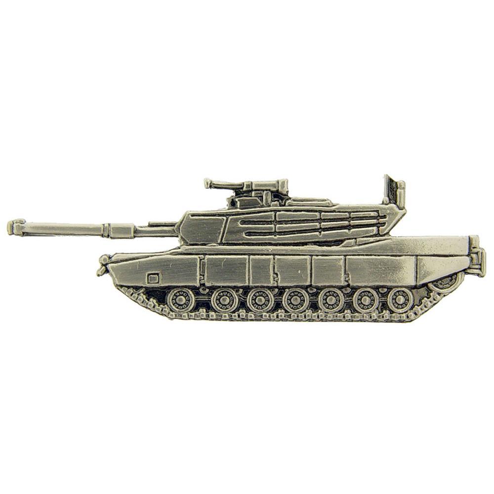 M1A-1 Abrams Tank Pin 2 1/4